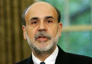 Бернанке рекомендовали оставить на второй срок