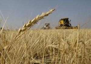 Украинские трейдеры могут резко увеличить экспорт зерна