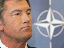 В Бухаресте началось заседание комиссии Украина - НАТО