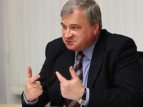 МИД РФ: Черномырдин остается послом России в Украине