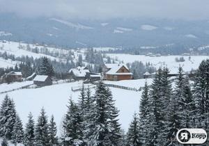 Прогноз погоды на завтра, 24 января: температура в Украине опустится до -32