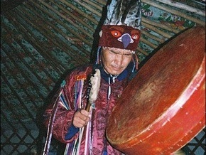 В России выберут Верховного шамана