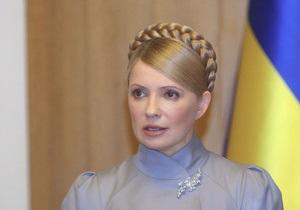НГ: Урановые рудники Юлии Тимошенко