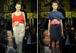 В Киеве состоялась вечеринка-открытие Украинской Недели моды