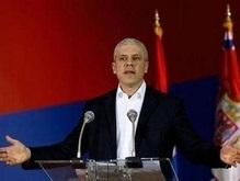 Ради Евросоюза Сербия не откажется от права на Косово - Тадич