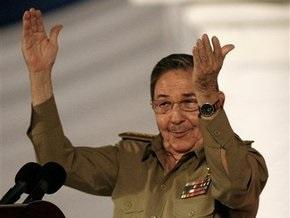 Рауль Кастро готов напрямую говорить с Обамой