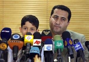Иранский ученый-ядерщик, обвинявший ЦРУ в своем похищении, вернулся в Тегеран