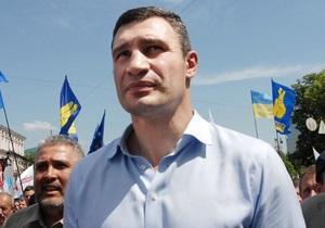 Кличко - выборы президента - Тимошенко - оппозиция - Это шаг на опережение, в том числе Тимошенко. Эксперты прокомментировали решение Кличко идти в президенты