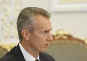 Безсмертный: Хорошковский подал в оставку, чтобы включиться в президентскую гонку