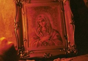 В Винницкой области иностранец похитил из церкви 12 икон