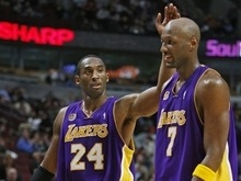 NBA: Калифорнийский триумф