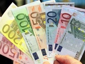 Дефляция в еврозоне сохраняется уже четыре месяца