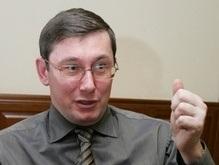 Луценко: Борьба будет серьезной, аж гречка будет трещать