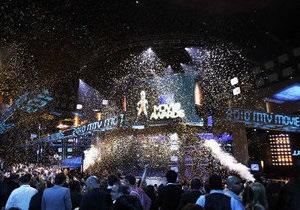 Сегодня MTV раздаст премии за лучшие работы в кинематографе