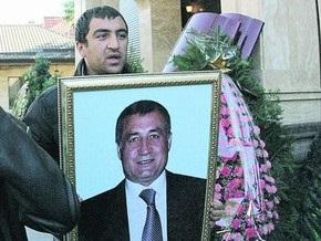 Семья владельца ТЦ 4room в Киеве рассказала, кто заказал убийство