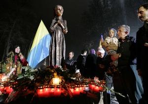 Глава Института нацпамяти: Никто на троне не принимал решения  уморить голодом украинцев