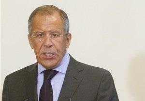 Нападение на посольство РФ в Минске: Лавров назвал слова Лукашенко о русском следе кощунственными