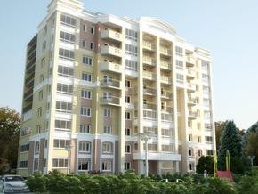За неделю цены на квартиры в Киеве снизились на 0,26%