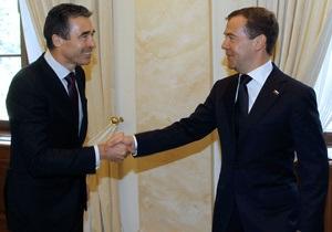 НАТО и Россия не смогли договориться о ПРО