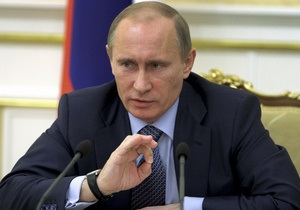 Путин открестился от бизнеса одного из самых богатых россиян