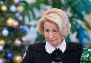 Герман: Тимошенко придется отвечать за свои слова
