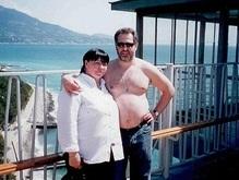 Мария Фирташ готовит новый иск по разводу с известным миллиардером