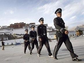 Полиция Китая заявила о предотвращении пяти крупных терактов