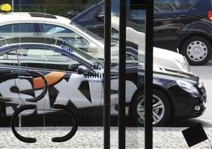 Как правильно взять в Германии машину напрокат? Советы экспертов