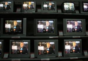 Две киевлянки пострадали из-за неисправности телевизора