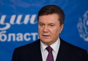 Президент поручил Совету нацбезопасности готовиться к борьбе с коррупцией