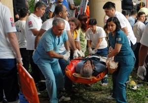 Пострадавшие в Анталье туристы были застрахованы на $15 тысяч
