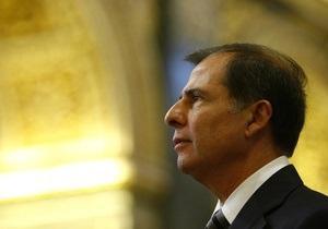 Президент Мальты распустил парламент
