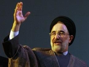 Экс-президент Ирана призвал определить уровень легитимности власти путем референдума