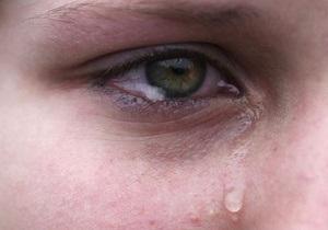 Исследование: каждая вторая женщина в Украине страдает от насилия в семье