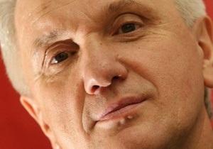 Завтра 1+1 покажет программу Личное дело о Литвине