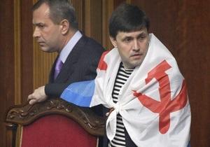В КПУ убеждены, что преодолеют 5%-ый барьер в Раду