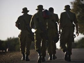 Израиль ввел войска в сектор Газа после взрыва патруля ЦАХАЛа