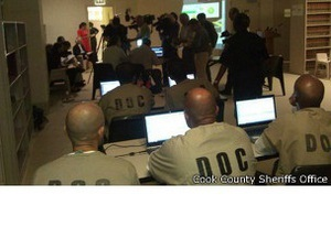 Заключенные из России и США провели шахматный турнир по Skype