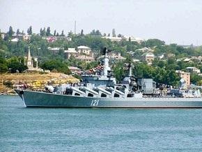 Россия считает, что ЧФ должен иметь базы и в Севастополе, и Новороссийске