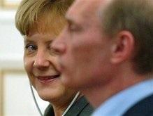 После разговора с Путиным Меркель отказалась принимать Украину в НАТО