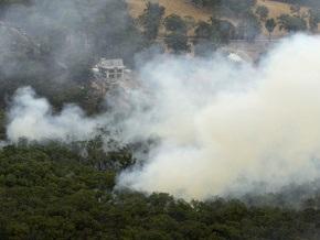 За один день австралийцы собрали для пострадавших от пожаров $5 млн