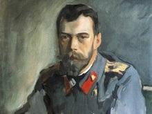 Ученые получили ДНК из окровавленной рубашки Николая II