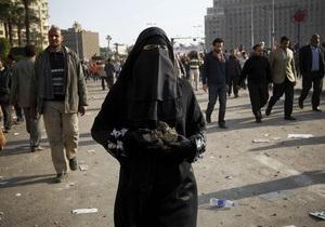 Египетские исламисты отказались от борьбы за пост президента
