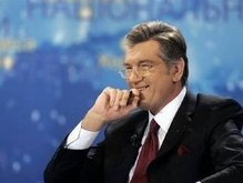 Ющенко надеется на дальнейшее сближение Украины с НАТО