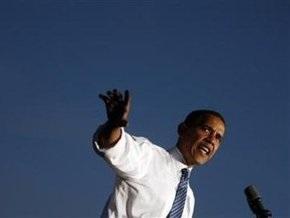 Обама: Зависимость Украины от российских энергоресурсов угрожает ее будущему