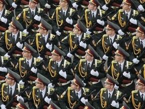 СМИ: Офицеры Президентского полка избивали солдат