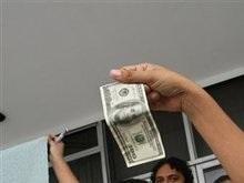 В США напечатали купюру в ноль долларов