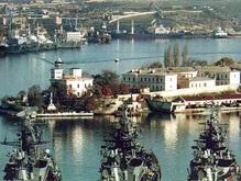 Кавказский узел: Способен ли Киев повлиять на флот РФ?