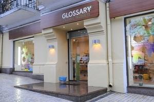 CLEVER Group: органический PR для  сети органической косметики GLOSSARY