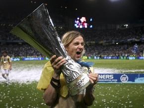 uaSport.net представляет финал Кубка УЕФА